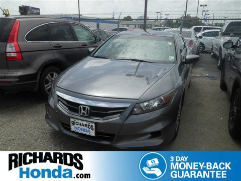 Certified Used Honda Accord 2.4 EX-L
