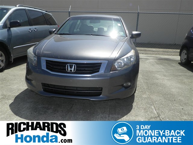 Used Honda Accord EX-L V6