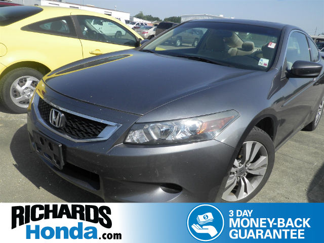 Used Honda Accord 2.4 EX