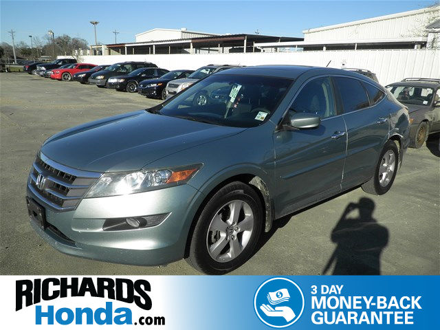 Used Honda Accord Crosstour EX